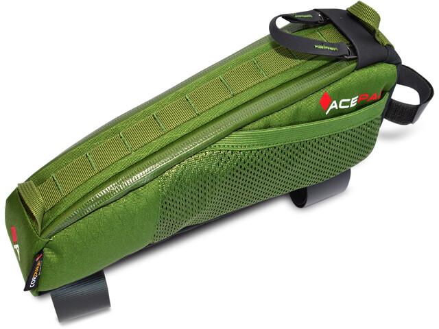 Acepac Fuel Frame Bag L green